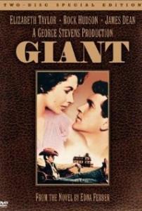 Giant Poster 1956, Source: IMDb