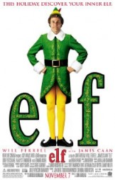 ELF2003, New Line Cinema
