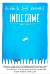 Indie Game Poster 2012