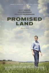 PROMISED LAND 2012, Focus Features