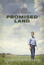 PROMISED LAND, 2012, Focus Features