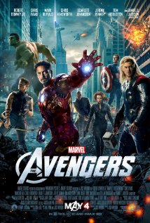 The Avengers 2012, Walt Disney Studios