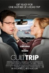 The Guilt Trip 2012, Paramount Pictures