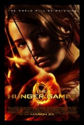 THE HUNGER GAMES 2012, Lionsgate