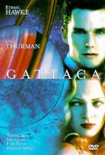 GATTACA Poster 1997