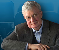 Roger Ebert Image Courtesy RogerEbert.com