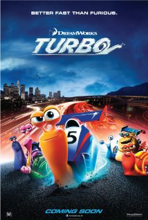 TURBO 2013, Twentieth Century Fox