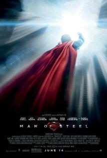 MAN OF STEEL 2013, Warner Bros.