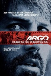 ARGO 2012, Warner Bros.