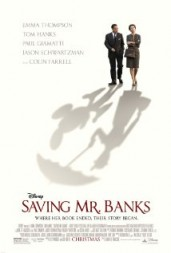 SAVING MR. BANKS 2013, Walt Disney Studios