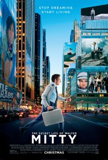 THE SECRET LIFE OF WALTER MITTY 2013, Twentieth Century Fox