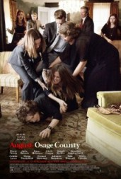 AUGUST: OSAGE COUNTY 2013, The Weinstein Company