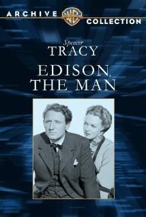 Edison, The Man 1940, MGM