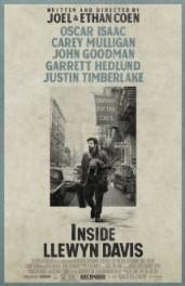INSIDE LLEWYN DAVIS 2013, CBS Films