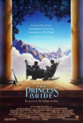 THE PRINCESS BRIDE 1987, 20th Century Fox
