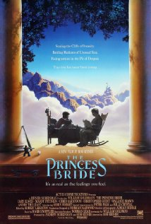 THE PRINCESS BRIDE 1987, 20th Century Fox