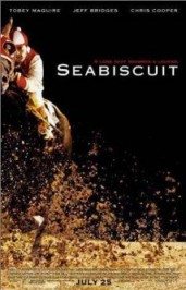 seabiscuit movie powers